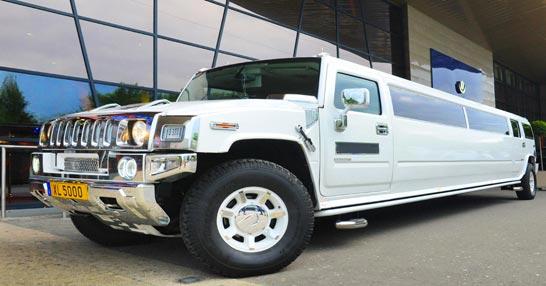 Location limousine Guebwiller