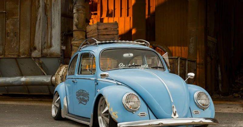 Location Volkswagen Coccinelle Gérardmer – Vosges pour Mariage et Events