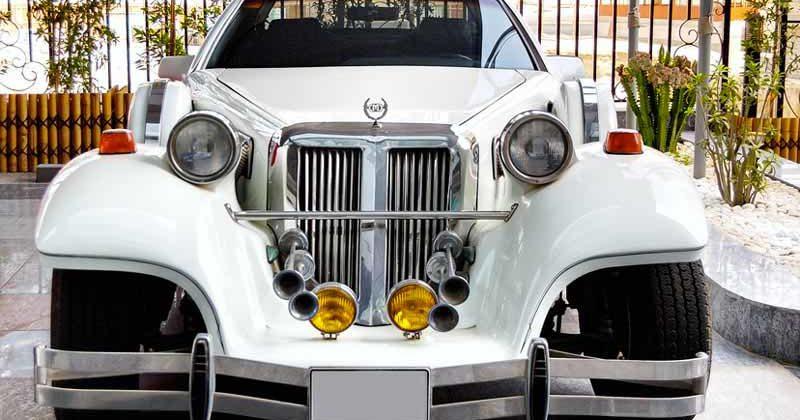 Location limousine Bitche * Modèle Excalibur