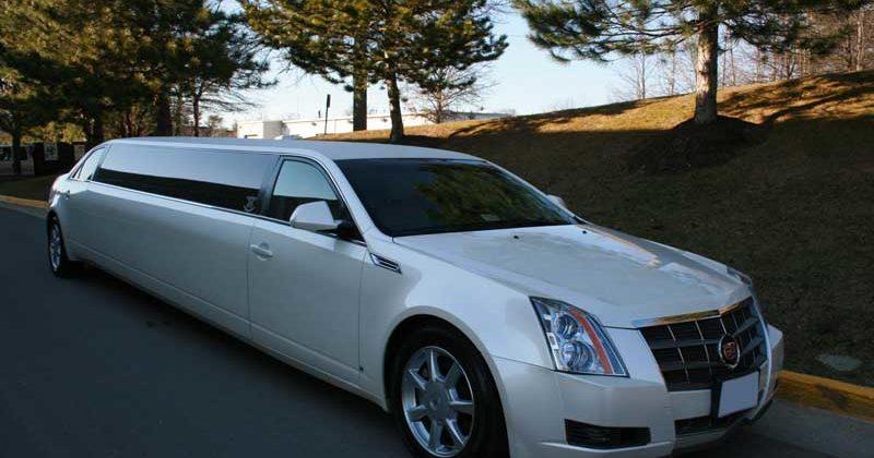 Location limousine La Bresse * Cadillac CTS