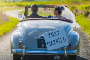 Location de voiture de mariage Gérardmer