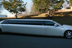 Location limousine Mende Lozere