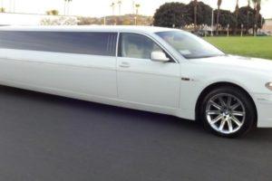 Location limousine Béziers