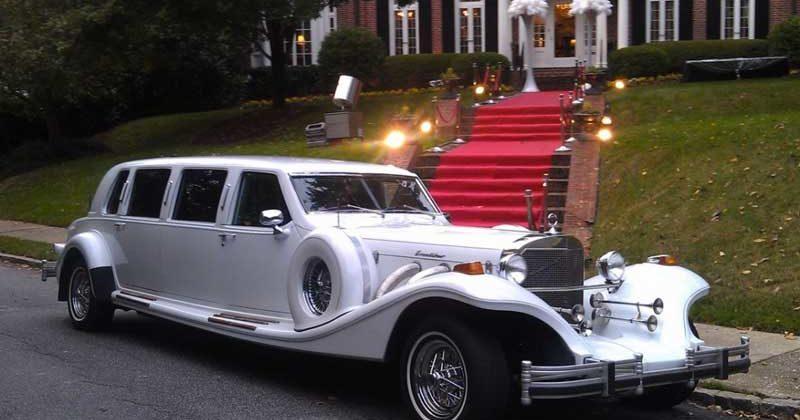 Location de limousine La Grande-Motte