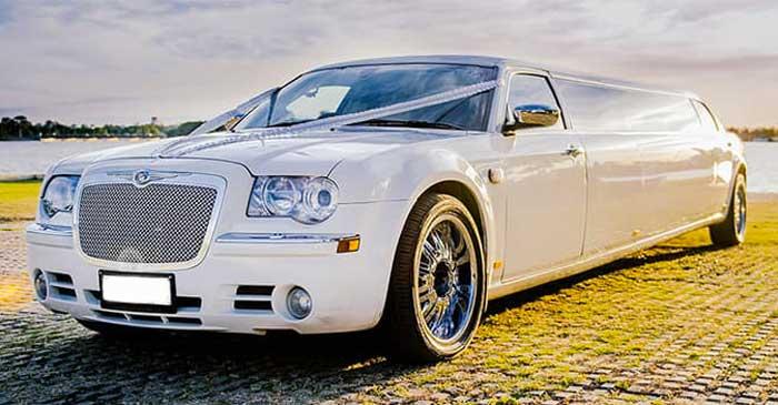 Location de limousine Lille * Chrysler 300C